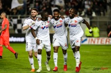 football ligue 1 - amiens vs caen - serge gakpe - moussa konate - cissoko - monconduit - 13 - leandre leber - gazettesports
