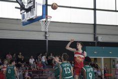 ASCBB vs ESCBB Longueau (Masculin) Reynald Valleron (1)