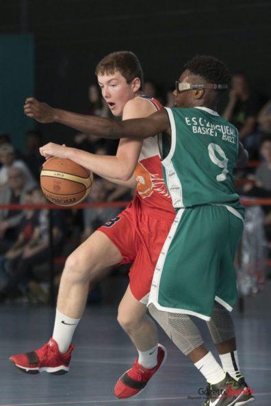 ASCBB vs ESCBB Longueau (Masculin) Reynald Valleron (40)