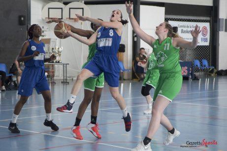 Baskett Féminin U17 MABB vs ESCLAMBB 06 mai 2018 (Reynald Valleron (14)
