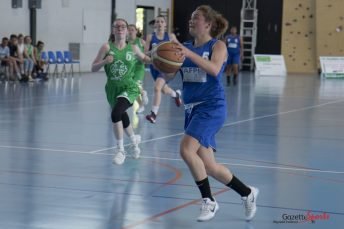 Baskett Féminin U17 MABB vs ESCLAMBB 06 mai 2018 (Reynald Valleron (9)