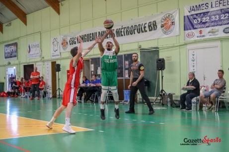 esclam basket longueau vs guise_0007 - leandre leber - gazettesports