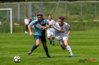 football feminin asc vs Hac_0031 - leandre leber - gazettesports