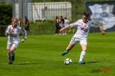 football feminin asc vs Hac_0056 - leandre leber - gazettesports