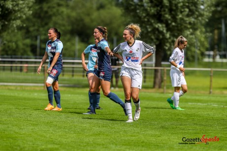 football feminin asc vs Hac_0099 - leandre leber - gazettesports
