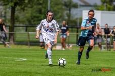 football feminin asc vs Hac_0123 - leandre leber - gazettesports