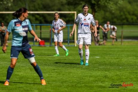 football feminin asc vs Hac_0244 - leandre leber - gazettesports