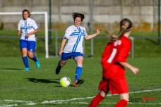 football feminin - longueau vs porto_0082 leandre leber - gazettesports