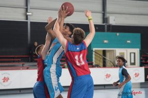 Szentesi KK - Kosarlabda Klub) (Hongrie) vs LLC Dreaming Tiger (Reynald Valleron) (19)
