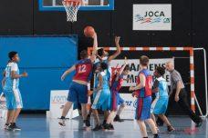 Szentesi KK - Kosarlabda Klub) (Hongrie) vs LLC Dreaming Tiger (Reynald Valleron) (23)