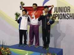 2ème podium