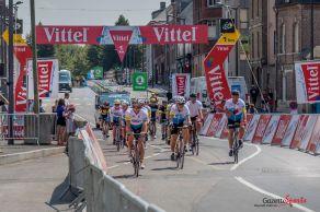 Ambiance avant Arrivée du Tour (Reynald Valleron) (1)