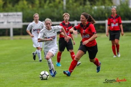football feminin - asc f vs boulogne f _0012 - leandre leber - gazettesports