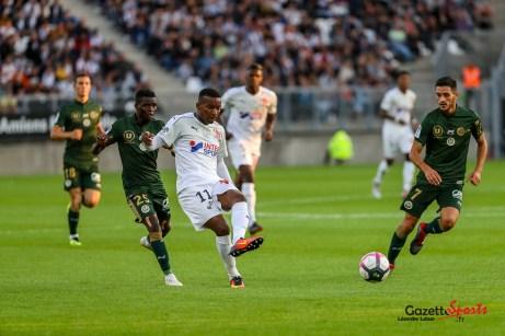 ligue 1 - asc vs stade de reims - juan otero - 0002 - leandre leber - gazettesports