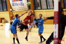 Handball - Jérôme Fauquet - Amiens PH - EAL Abbeville (32)