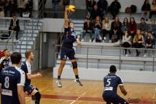 VOLLEY BALL H - amvb - LYON - Romain Gambier- Gazettesports-14 copie