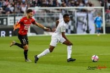 football - amiens vs rennes - otero _0003 - leandre leber - gazettesports