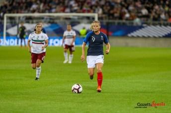 football feminin - france mexique 0047 - leandre leber - gazettesports