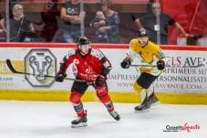 hockey sur glace- amical - les gothiques vs strasbourg 0053 - leandre leber - gazettesports
