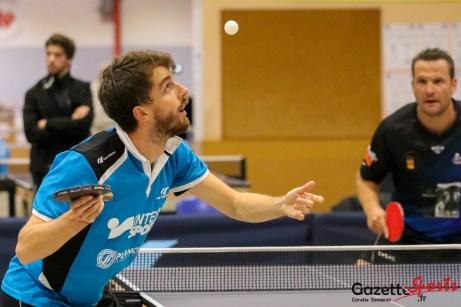 Amiens Sport Tennis De Table - Michal OBESLO - Gazette Sports - Coralie Sombret-3