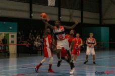 BASKETBALL - ASCBB VS Beuvrages - Gazette Sports - Coralie Sombret-11