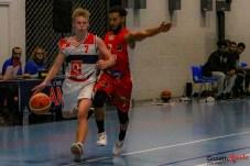 BASKETBALL - ASCBB VS Beuvrages - Gazette Sports - Coralie Sombret-44