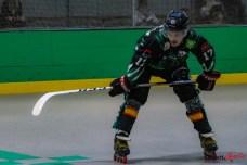ROLLERHOCKEY - Greenfalcons VS Besancon - Gazette Sports - Coralie Sombret-4