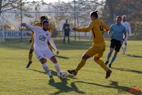 FOOTBALL - ESC Longueau vs Blois - Gazette Sports - Coralie Sombret-35