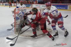 Hockey sur glace Gothiques vs Lyon (Reynald Valleron) (32)