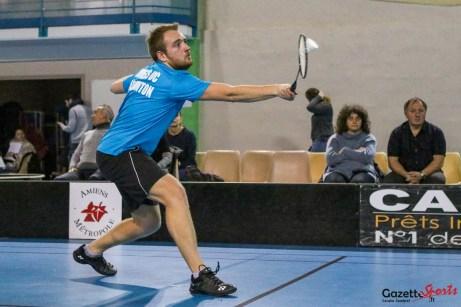 BADMINTON - Amiens vs Chaville - Gazette Sports - Coralie Sombret-69-14