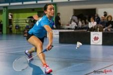 BADMINTON - Amiens vs Chaville - Gazette Sports - Coralie Sombret-69-22