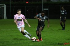 FOOTBALL - ASC (b) vs Chambly (b) - Gazette Sports - Coralie Sombret-9