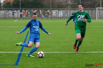 FOOTBALL- Longueau vs Chaulnes - Gazette Sports - Coralie Sombret-14