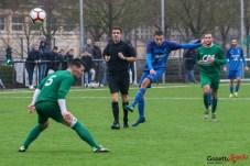 FOOTBALL- Longueau vs Chaulnes - Gazette Sports - Coralie Sombret-22