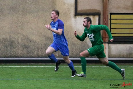 FOOTBALL- Longueau vs Chaulnes - Gazette Sports - Coralie Sombret-26