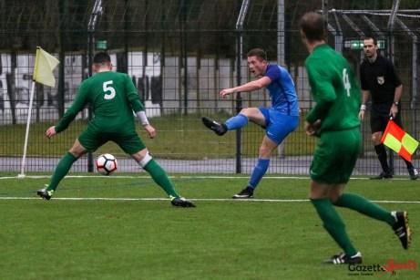 FOOTBALL- Longueau vs Chaulnes - Gazette Sports - Coralie Sombret-34