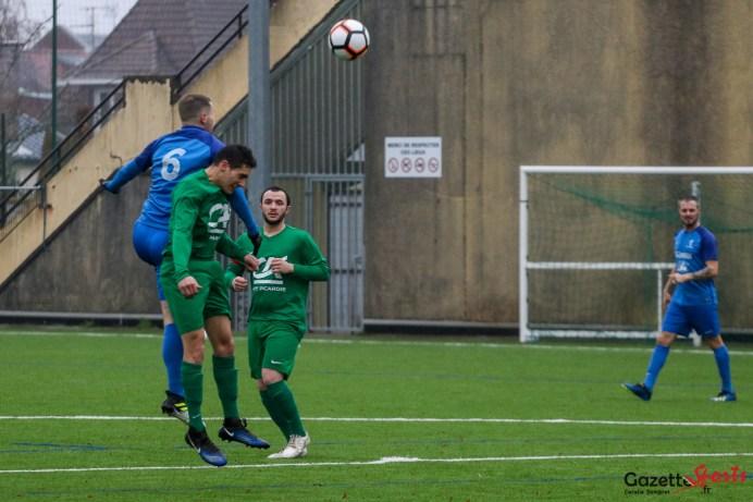 FOOTBALL- Longueau vs Chaulnes - Gazette Sports - Coralie Sombret