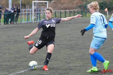 FOOTBALL_ASC Feminin vs PORTUGUAISES_Kevin_Devigne_Gazettesports_-34