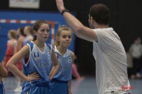 Baskettball Tournoi Départemental (filles) Reynald Valleron (22)