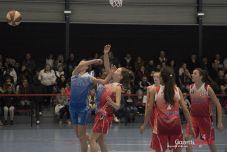 Baskettball Tournoi Départemental (filles) Reynald Valleron (3)