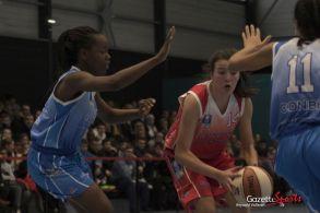 Baskettball Tournoi Départemental (filles) Reynald Valleron (34)
