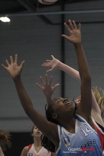 Baskettball Tournoi Départemental (filles) Reynald Valleron (35)