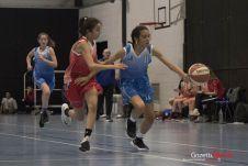 Baskettball Tournoi Départemental (filles) Reynald Valleron (5)