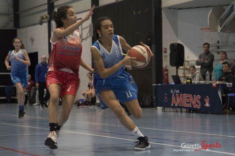 Baskettball Tournoi Départemental (filles) Reynald Valleron (6)