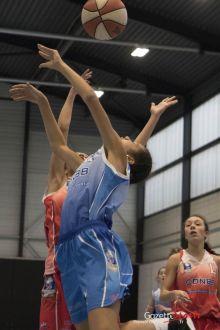 Baskettball Tournoi Départemental (filles) Reynald Valleron (7)