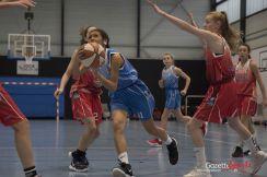 Baskettball Tournoi Départemental (filles) Reynald Valleron (8)