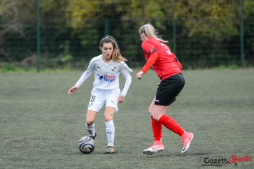 FOOTBALL(F)_ASC vs BOULOGNE_Kevin_Devigne_Gazettesports_-4