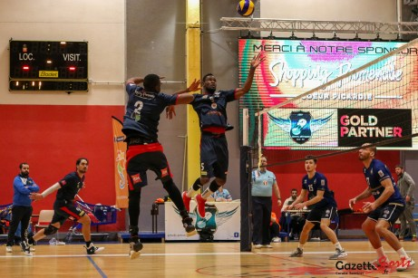 VOLLEY-BALL - AMVB vs PUC Volley - Gazette Sports - Coralie Sombret-21