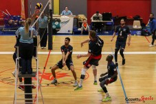 VOLLEY-BALL - AMVB vs PUC Volley - Gazette Sports - Coralie Sombret-29