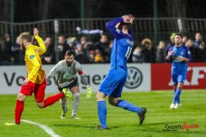 football longueau vs vitree - coupe de france_0033 - leandre leber - gazettesports
